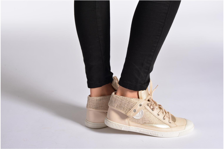 Sneakers Pataugas Bandit F Zilver onder