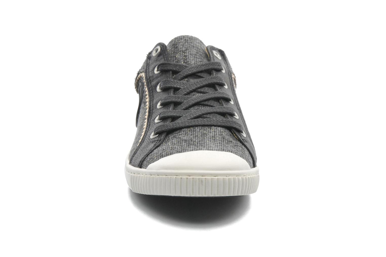 Sneakers Pataugas Binoush Zwart model