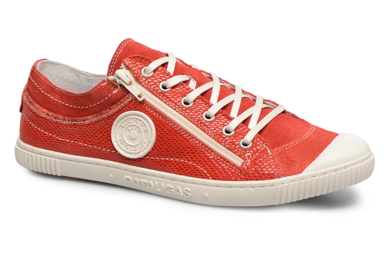 Grandes descuentos últimos zapatos Pataugas Bisk (Rojo) - Deportivas Descuento