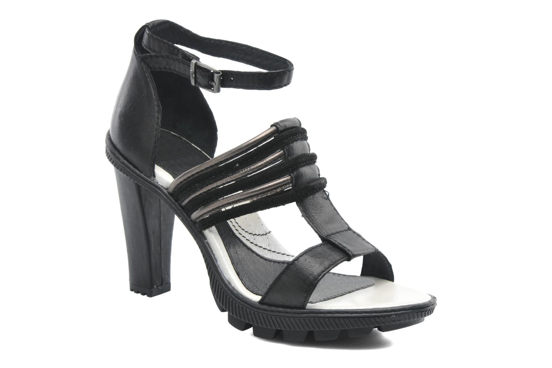 Sandali e scarpe aperte Pataugas Faty/MC Nero vedi dettaglio/paio