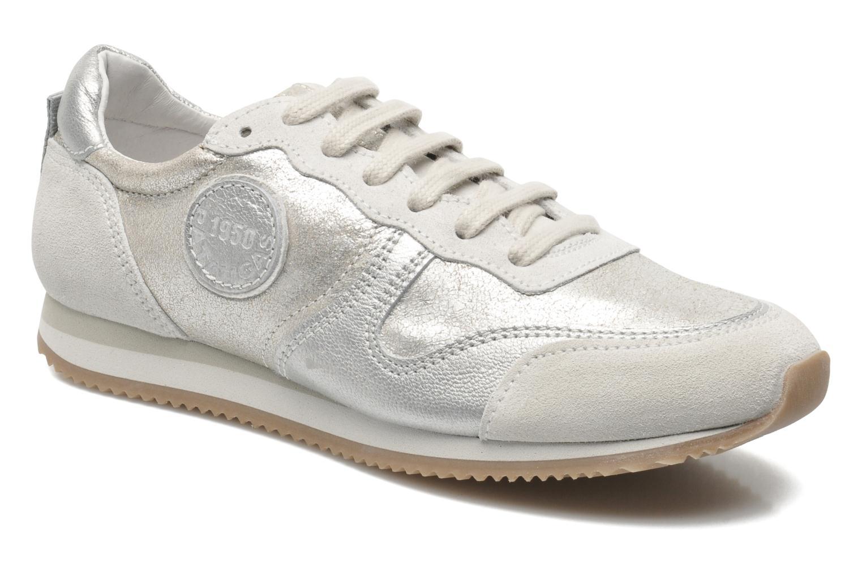 Zapatos promocionales Pataugas Idol/M (Plateado) - Deportivas   Los zapatos más populares para hombres y mujeres