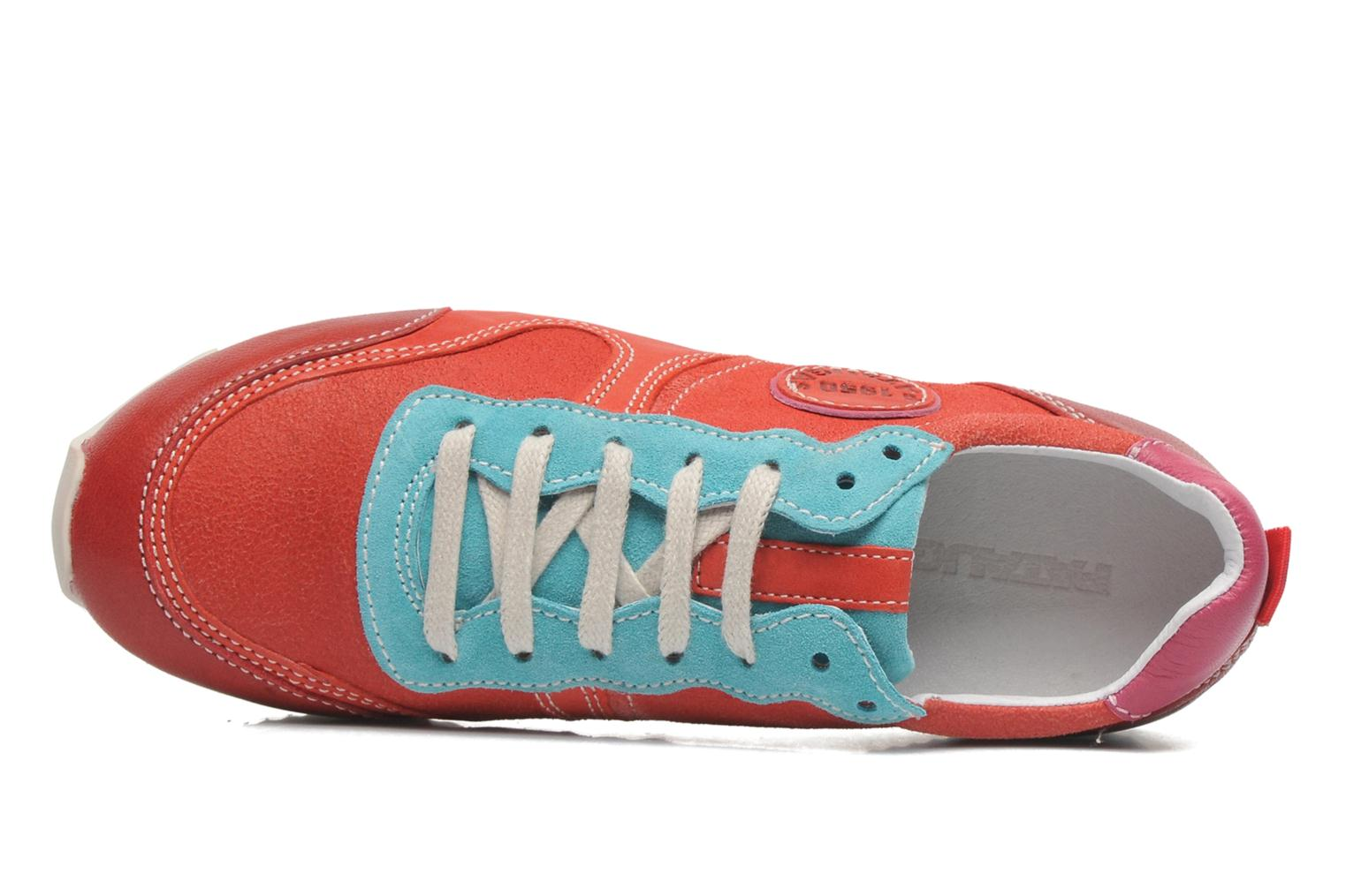Sneakers Pataugas Idol/MC Rood links