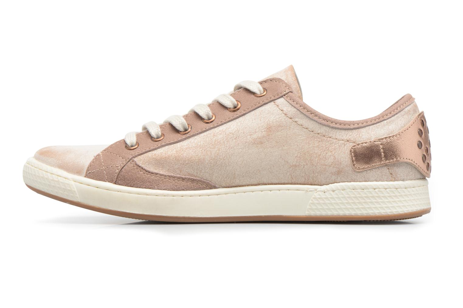 Trainers Pataugas Jester Beige front view