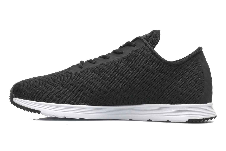 Sneakers Ransom Field Lite Zwart voorkant