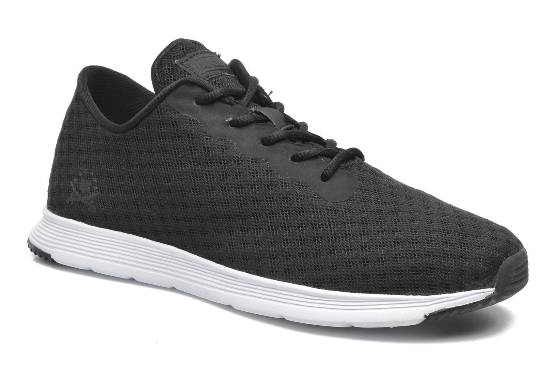 Sneakers Ransom Field Lite Zwart detail