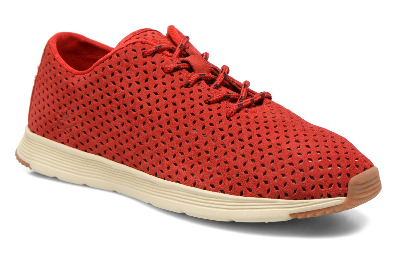 Field Lite Red / Light Bone / Gum
