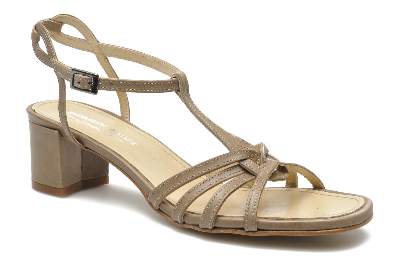 Sandalen Elizabeth Stuart Sival beige detaillierte ansicht/modell