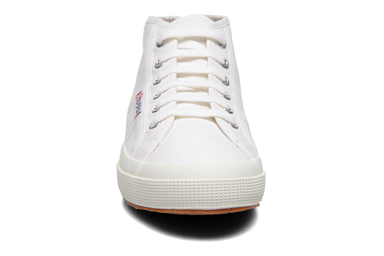 Sneakers Superga 2754 Cotu Mid top W Wit model
