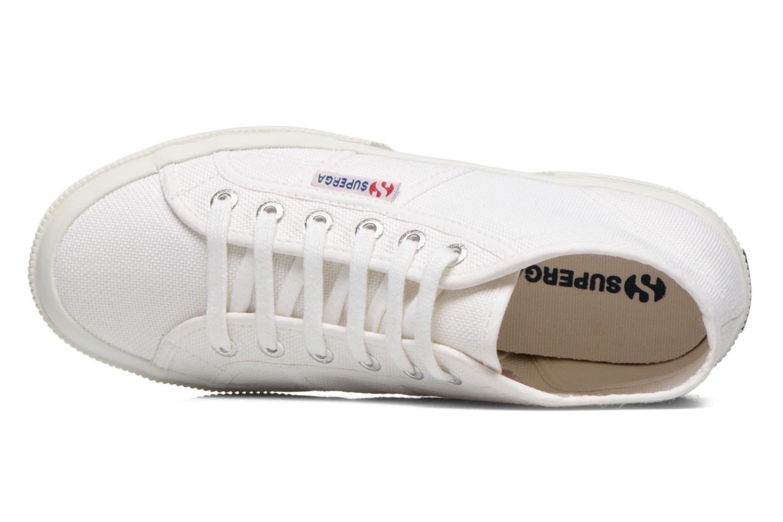 Sneakers Superga 2754 Cotu Mid top W Wit links