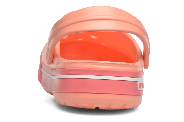 Crocband II.5 Clog Melon/Coral