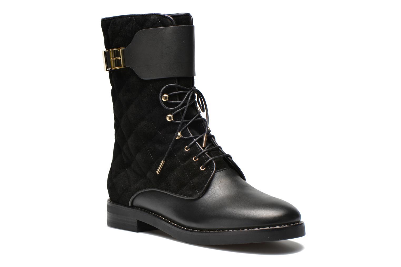 Grandes descuentos últimos zapatos See by Chloé GINGER (Negro) - Botines  Descuento