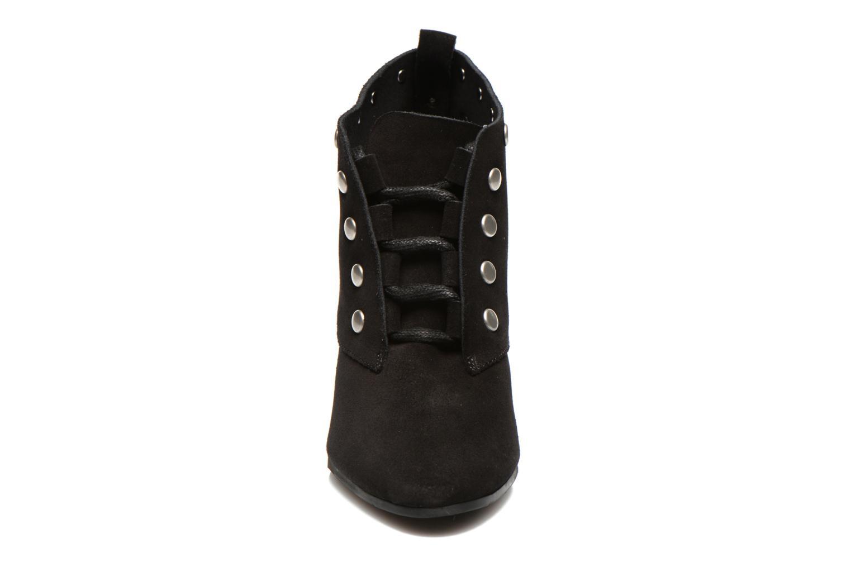 Stiefeletten & Boots See by Chloé JANIS 1 schwarz schuhe getragen