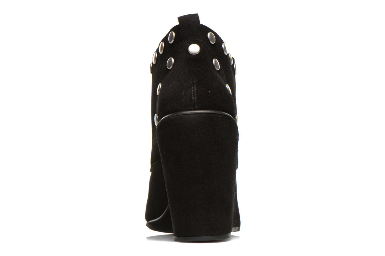 Stiefeletten & Boots See by Chloé JANIS 1 schwarz ansicht von rechts