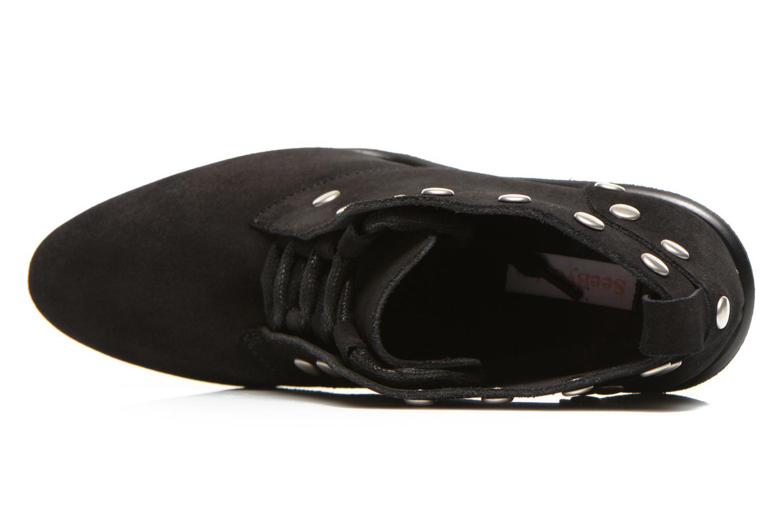 JANIS Black 2053