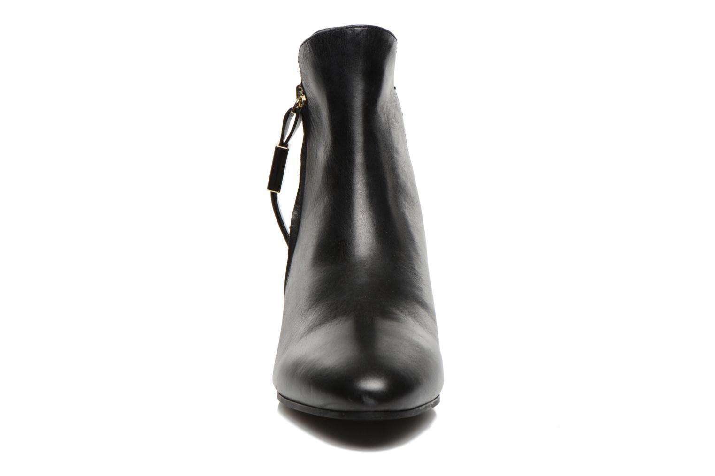 Bottines et boots See by Chloé NARA LOW Noir vue portées chaussures