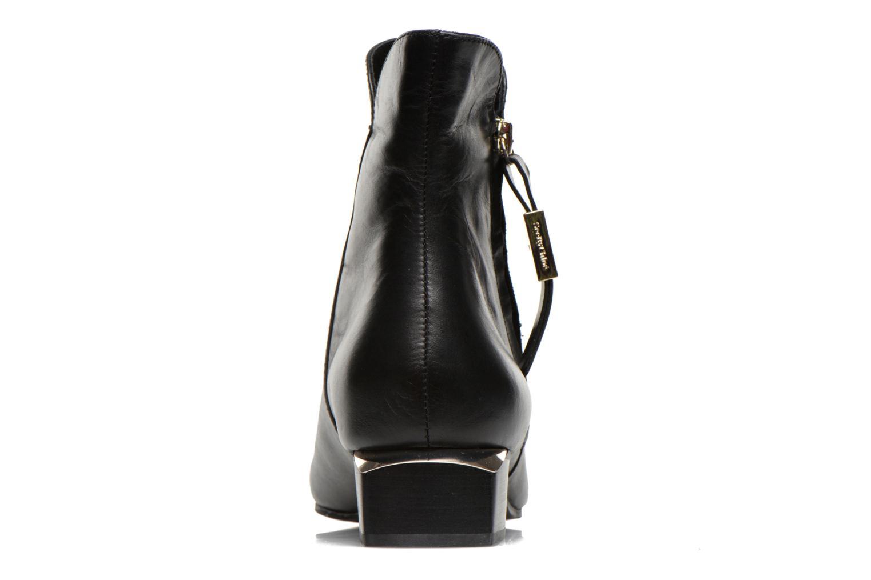 Bottines et boots See by Chloé NARA LOW Noir vue droite