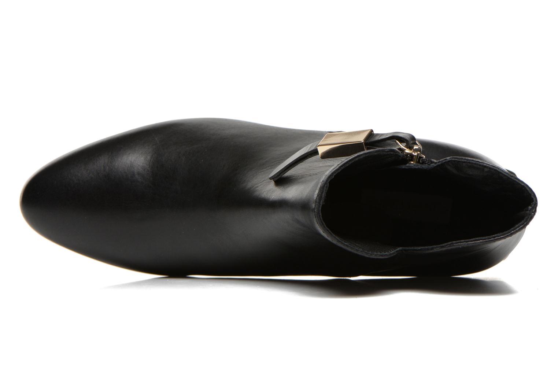 Bottines et boots See by Chloé NARA LOW Noir vue gauche