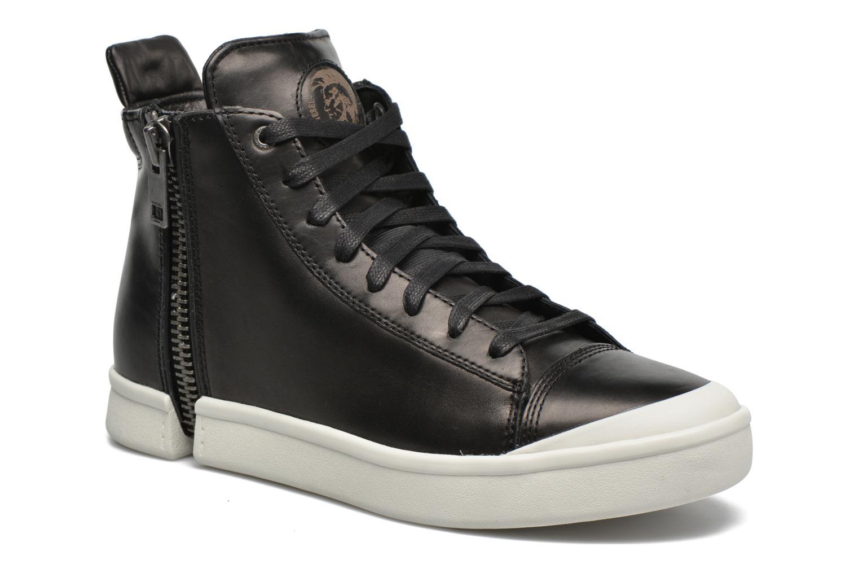 Sneaker Diesel S-Nentish schwarz detaillierte ansicht/modell