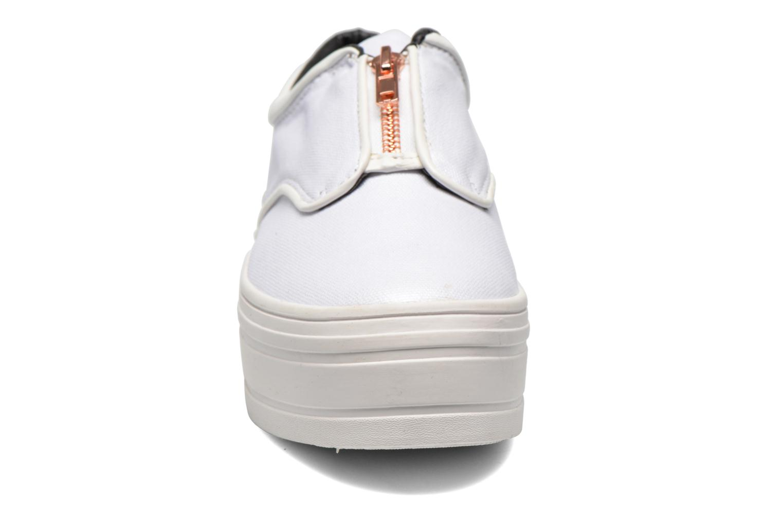 Sneaker Eleven paris Posh weiß schuhe getragen