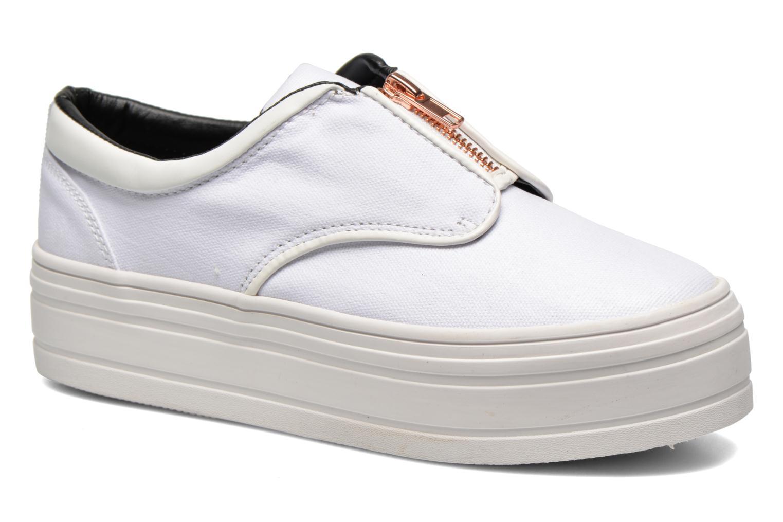 Sneaker Eleven paris Posh weiß detaillierte ansicht/modell