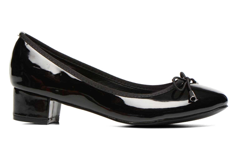 Ballerines I Love Shoes Kibaby Noir vue derrière