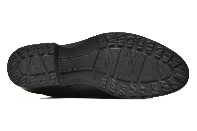 Bottes I Love Shoes Superbiol Noir vue haut