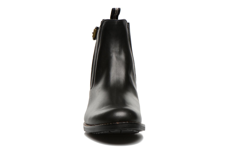 Boots en enkellaarsjes G-Star Manor Cavalry Ankle Zwart model
