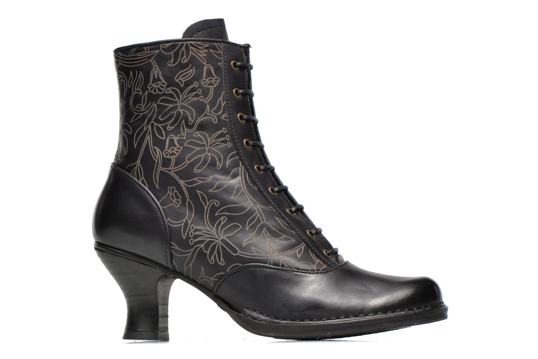 Boots en enkellaarsjes Neosens Rococo S846 Zwart achterkant