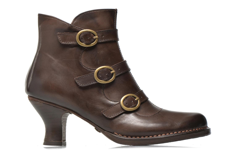 Boots en enkellaarsjes Neosens Rococo S903 Bruin achterkant