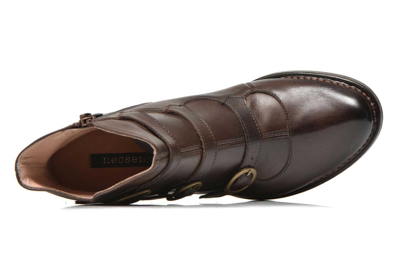 Rococo S903 Chestnut