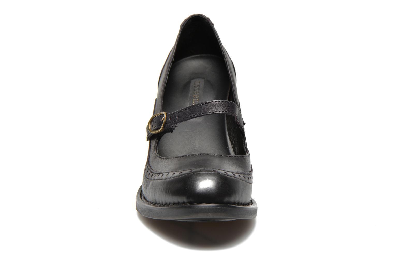 Escarpins Neosens Baladi S266 Noir vue portées chaussures