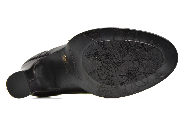 Escarpins Neosens Baladi S266 Noir vue haut