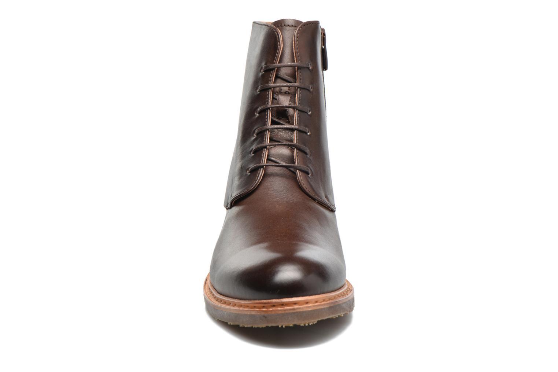 Bottines et boots Neosens Hondarribi S896 Marron vue portées chaussures