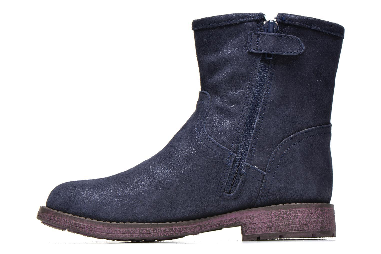 Bottines et boots Agatha Ruiz de la Prada Vagabunda Agatha Bleu vue face
