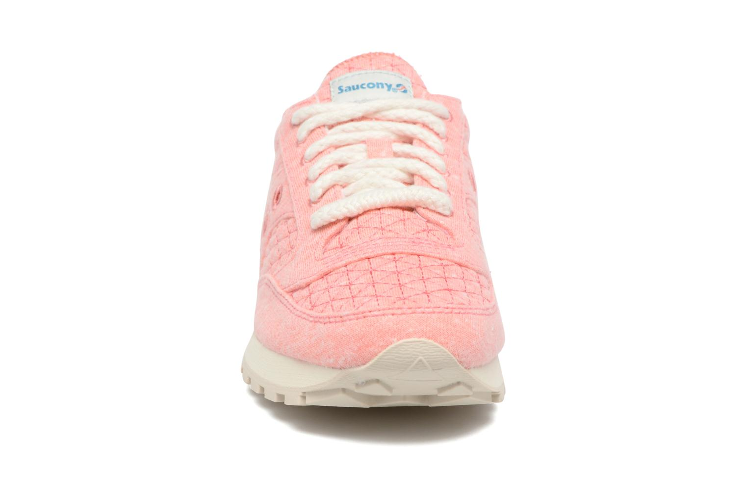 Sneakers Saucony Jazz Original Roze model