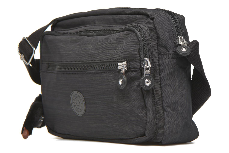 Mini Bags kipling Deena schwarz schuhe getragen