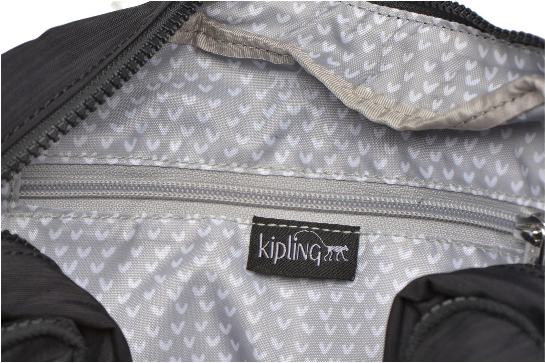 Mini Bags kipling Deena schwarz ansicht von hinten