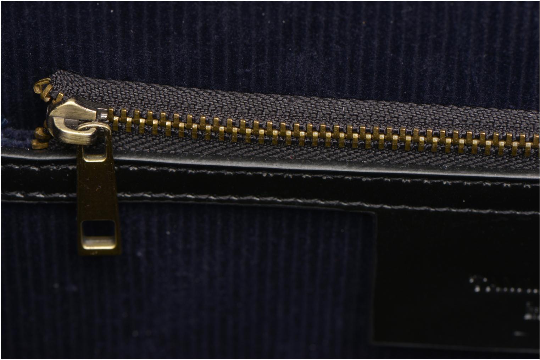 Handtassen Tammy & Benjamin Jeanne 27 Zwart achterkant