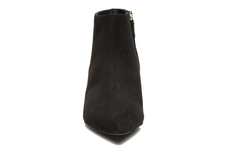 Bottines et boots L.K. Bennett Eloisa Noir vue portées chaussures