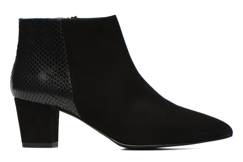 Bottines et boots L.K. Bennett Eloisa Noir vue derrière
