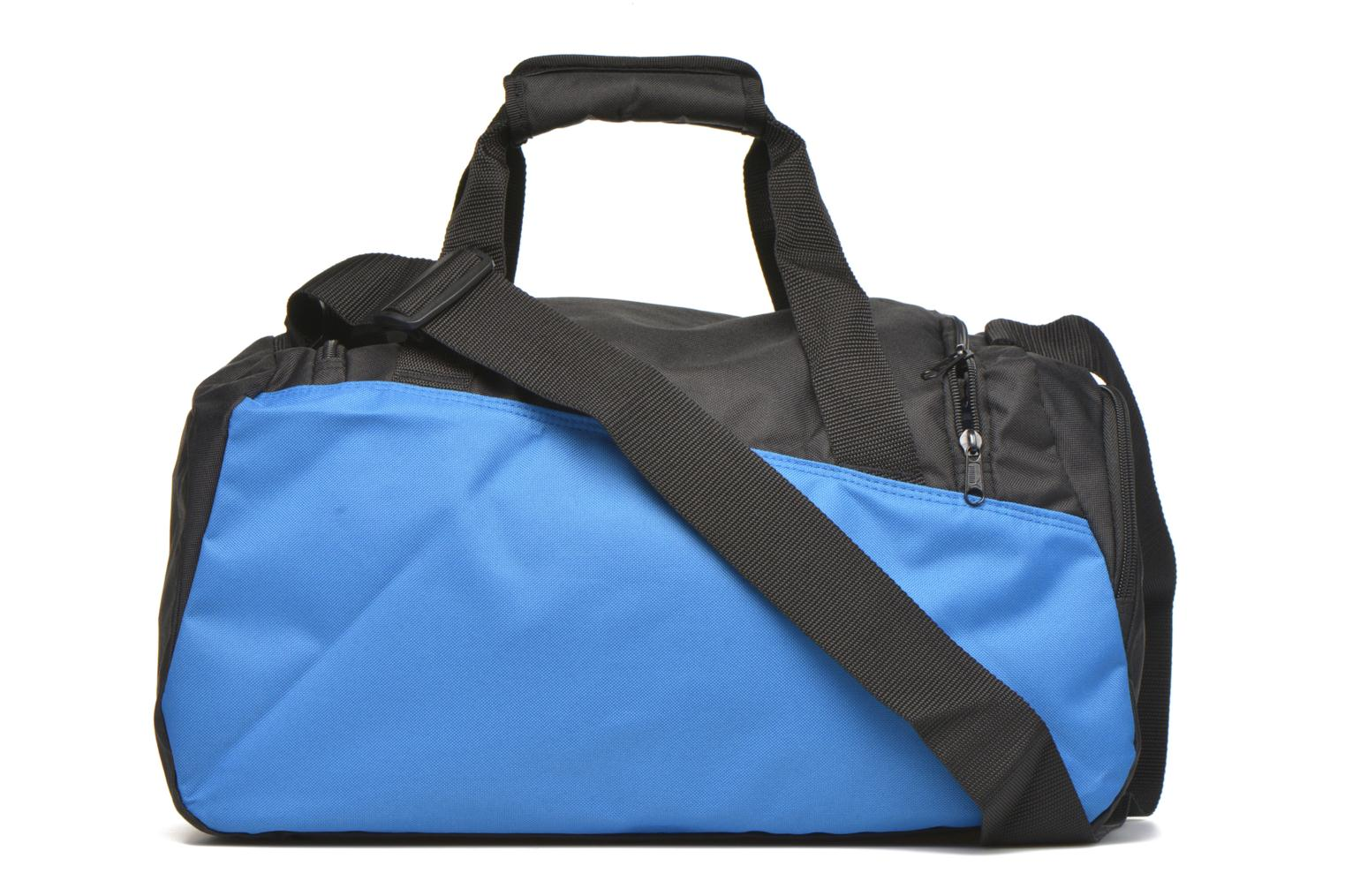 Sacs de sport Puma Pro Training Bag S Bleu vue face