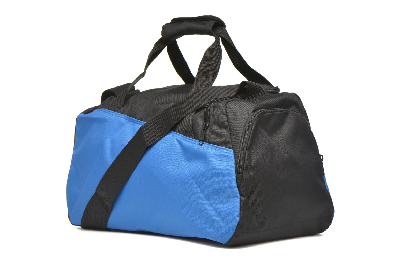 Sacs de sport Puma Pro Training Bag S Bleu vue droite