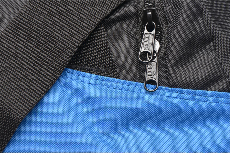 Sacs de sport Puma Pro Training Bag S Bleu vue derrière