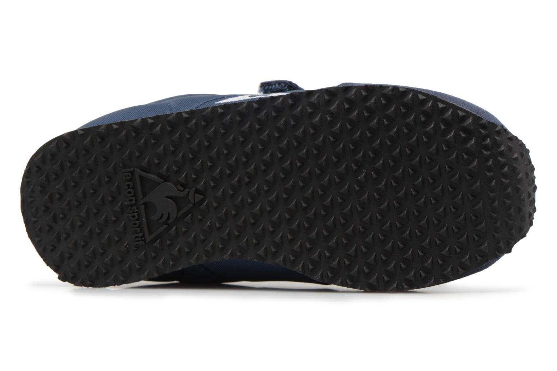 Sneakers Le Coq Sportif Racerone INF Azzurro immagine dall'alto