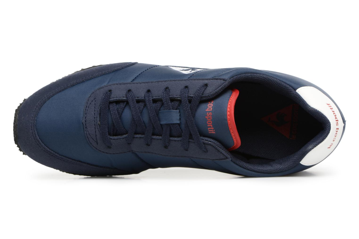 Racerone GS Boy Nylon Dress Blue