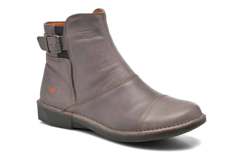 Bergen 917 Grey