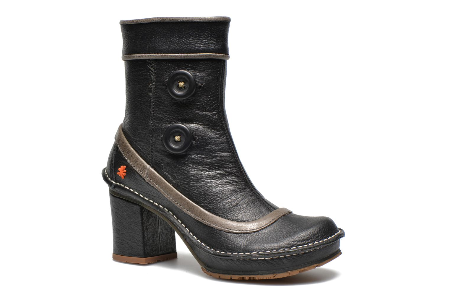 Tate 0701 Black Brunito