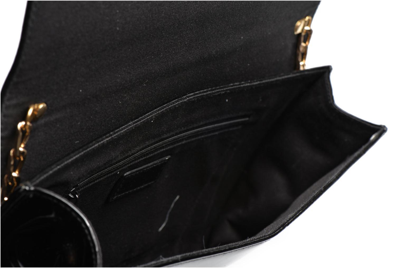Mini Bags Menbur Farnaby schwarz ansicht von hinten
