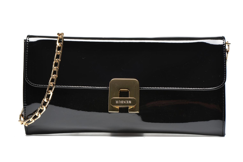 Mini Bags Menbur Farnaby schwarz detaillierte ansicht/modell