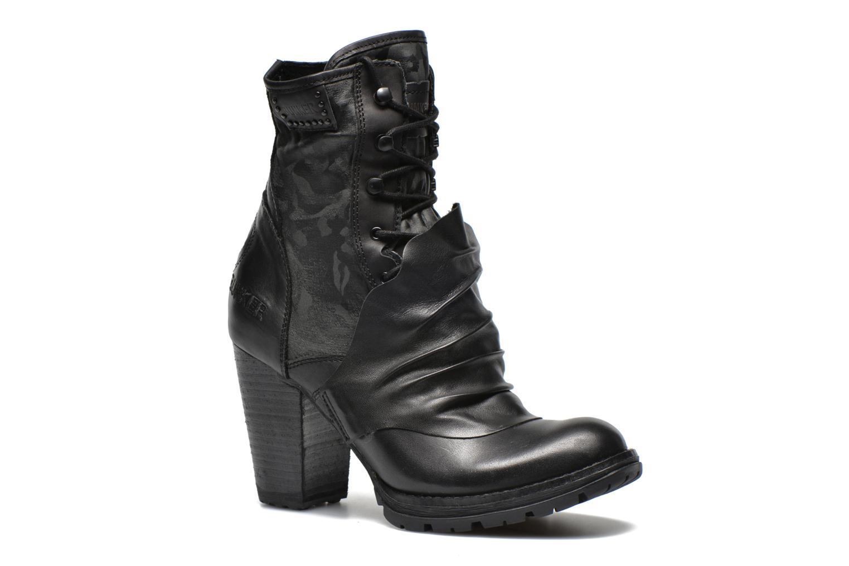 Stiefeletten & Boots Bunker Cav Ru schwarz detaillierte ansicht/modell